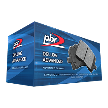 PBR Deluxe Advanced
